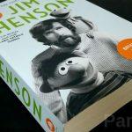 """ジム・ヘンソン伝記 """"Jim Henson: The Biography"""" ペーパーバック版が発売"""