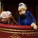 """""""Muppets Select"""" シリーズ2 ブンゼン&ビーカー、スタトラー&ウォルドーフの写真レビュー"""