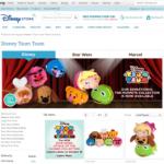 マペッツのツムツム、米Disney Storeで発売開始
