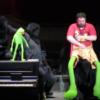 野外ライブステージ The Muppets Take the Bowl 特集(2)開催概要&ステージ前半