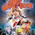 The Great Muppet Caper/マペットの大冒険 宝石泥棒をつかまえろ!(1981年)
