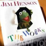 """Jim Henson: The Works: The Art, the Magic, the Imagination""(洋書)"