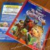The Muppet Christmas Carol/マペットのクリスマス・キャロル(1992年)