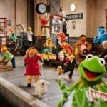 """ザ・マペッツ/The Muppets 続編が""""Muppets Most Wanted""""に改題"""