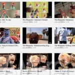 ザ・マペッツ/The Muppets公式動画まとめ(2009~2010年)