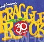 フラグルロック/Fraggle Rock 30周年サイト&グッズなど