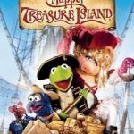Muppet Treasure Island/マペットの宝島(1996年)