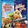 The Great Muppet Caper/Muppet Treasure IslandのUS版Blu-ray発売決定