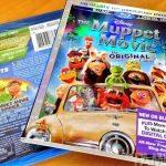 The Muppet Movie US版Blu-rayレビュー