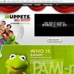 """Muppets Most Wanted""の公式サイト"