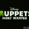 """Muppets Most Wanted""の新しい予告編"