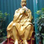 香港のB級/珍スポット「萬仏寺」への道