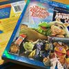 The Great Muppet Caper/Muppet Treasure Island US版Blu-rayレビュー