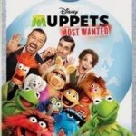 """Muppets Most Wanted"" US版Blu-rayが2014/08/12発売決定!"