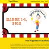 """2018年3月、サンタバーバラで開催されるイベント """"PuppetPalooza"""" にマペティアが登壇"""