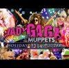 Lady Gaga & the Muppets' Holiday Spectacular/レディー・ガガ & ザ・マペッツ スペシャル(2013年)