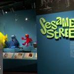 ニューヨーク Museum of the Moving Imageでジム・ヘンソンの常設展開始