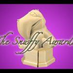 """マペットファンによる""""The Snuffy Awards""""の結果発表"""